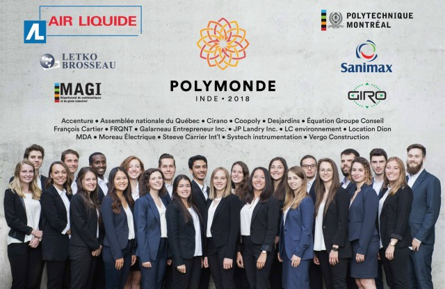 Mission Poly-Monde